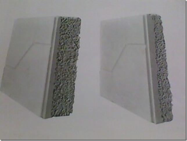 CCP保温隔热复合板