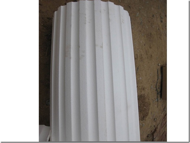 EPS聚苯板线条
